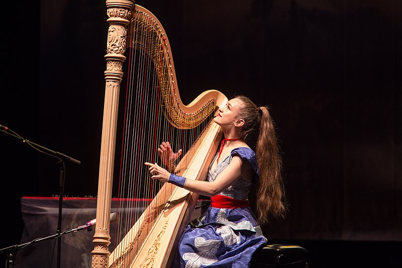 File:Joanna Newsom performs at the Orpheum Theatre.jpg