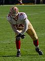Joe Staley - San Francisco vs Green Bay 2012.jpg