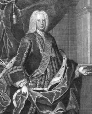 John Louis II, Prince of Anhalt-Zerbst - John Louis II