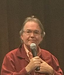 A photo of John Gray in 2016