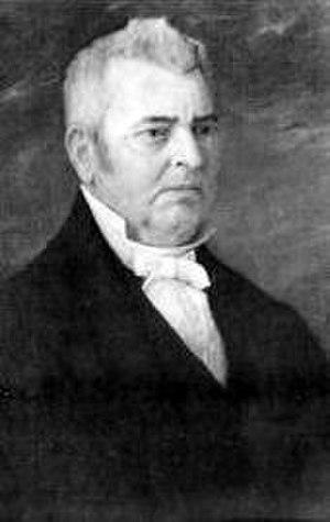 John M. Clayton - Image: John Clayton