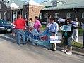 John Edwards supporters in Des Moines (470856806).jpg