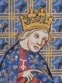 John II of France in miniature.png