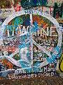 John Lennon Wall - Prague - Czech Republic - 02.jpg