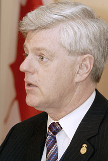 John Manley Canadian politician