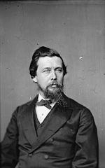 John Prydderch Williams (Rhydderch o Fcircon, 1830-68)