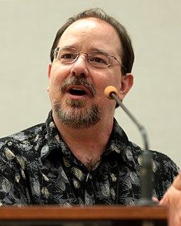 John Scalzi American science fiction writer