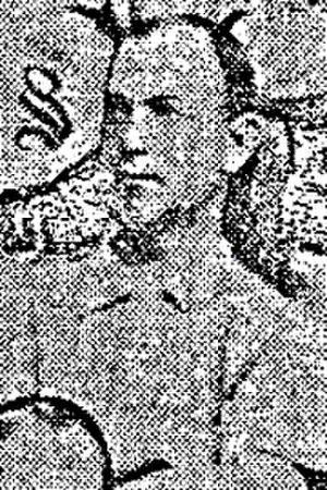 John Schappert (baseball) - Image: John Schappert
