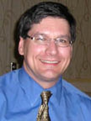 John Gregory Betancourt - Image: Johngregorybetancour t 1