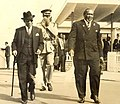 Jomo Kenyatta escorts Dr Banda at the end of the latters visit (cropped).jpg