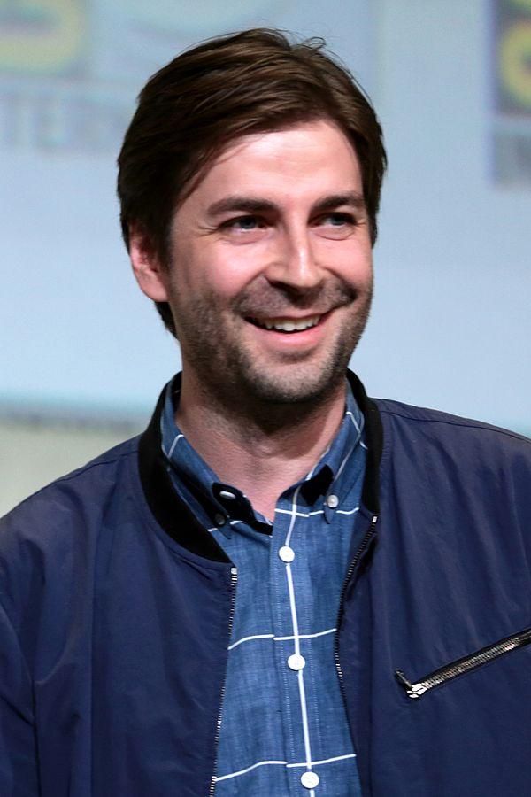 Photo Jon Watts via Wikidata
