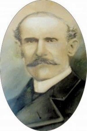 José María Campo Serrano - Image: José María Campo Serrano