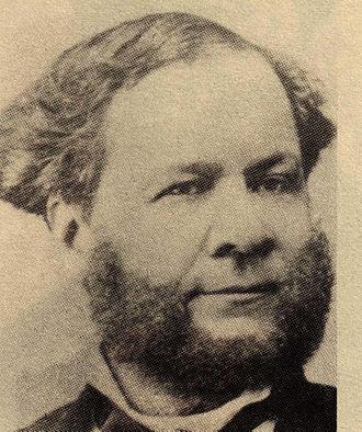 José María Castro Madriz - Image: Jose Maria Castro Madriz