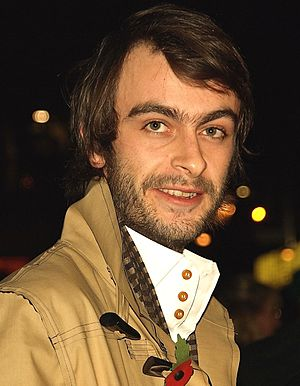 Joe Gilgun - Gilgun in 2009