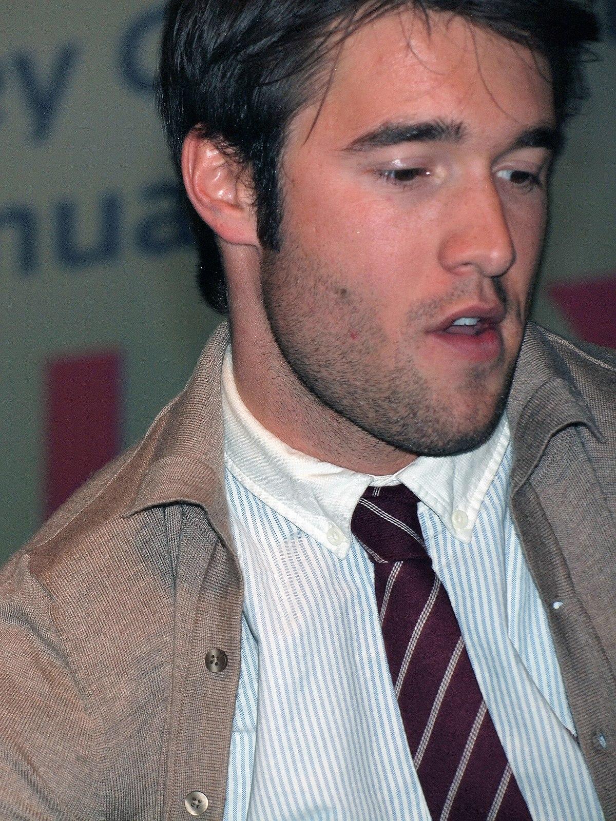 Josh Bowman