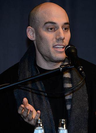 Joshua Oppenheimer - Oppenheimer in 2015