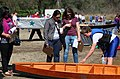 Judging boat regatta entrants for design and construction (6872422382).jpg