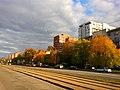 Jugla, Brīvības iela, Riga, Latvia - panoramio (7).jpg