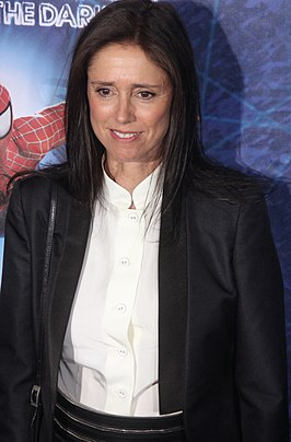 Julie Taymor in 2011