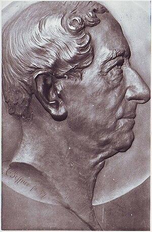 Theodor Julius Jaffé - Julius Jaffe