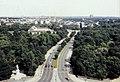July Berlin Cold War Panorama Axis - Deutschland magic Germany 1988 Avenidas de guerre - panoramio (1).jpg