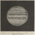 Jupiter le 21 septembre 1915 à 22h30. Dessin de Paul Briault.png