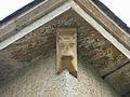 Jurvielle église modillon (3).JPG
