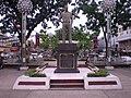 Justiniano R. Borja 1912 - 1964 Monument - panoramio.jpg