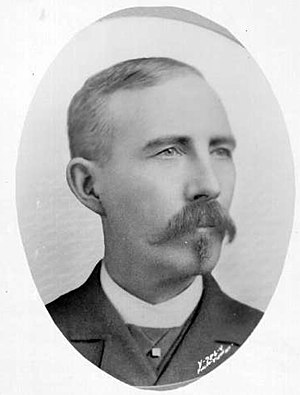 John W. Moore (Missouri)