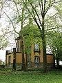 Küchengartenpavillon - Hannover-Linden Stadtfriedhof Am Lindener Berge (Lindener Bergfriedhof) - panoramio.jpg