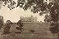 KITLV - 79955 - Kleingrothe, C.J. - Medan - Palace of the sultan at Klang near Kuala Lumpur - circa 1910.tif