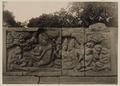 KITLV 40034 - Kassian Céphas - Reliefs on the terrace of the Shiva temple of Prambanan near Yogyakarta - 1889-1890.tif