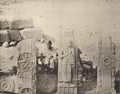 KITLV 87918 - Unknown - Reliefs on the Bharhut stupa in British India - 1897.tif