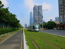 Image result for wikipedia kaohsiung light rail