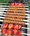 Kabab koobideh bbq persian food.jpg