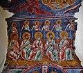Kakopetria Kirche Agios Nikolaos tis Stegis Innen Gewölbe 11.jpg