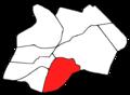 Kalinga Map locator-Tanudan.png
