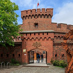 Kaliningrad 05-2017 img13 Amber Museum.jpg