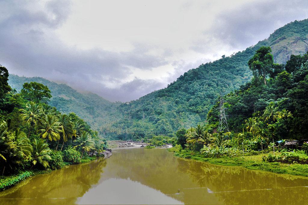 Kallar, Kerala