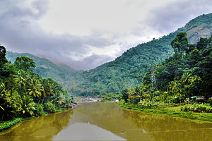 Kallar (river) - Kallar river