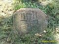 Kamień pamiątkowy z 1866 roku - panoramio.jpg