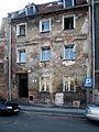 Kamienica nr2 na pl. Młynów w Brzegu. sienio.jpg