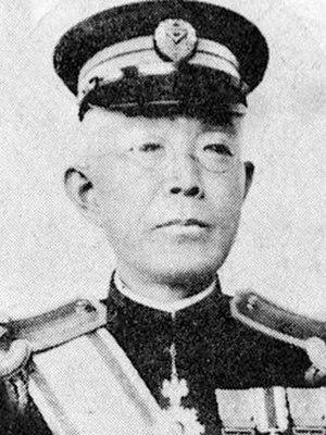 Kamiyama Mitsunoshin - Image: Kamiyama Mannoshin