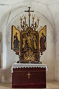 Kapelle St. Jakob-Caplutta Sogn Giacun. Breil-Brigels (d.j.b.) 07.jpg