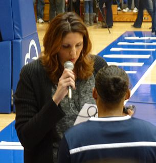 Kara Wolters American basketball player