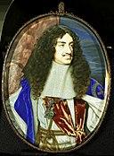 Karel II (1630-85), koning van Engeland Rijksmuseum SK-A-4307.jpeg