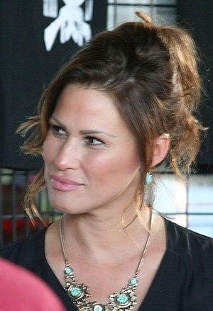 Karen Jarrett - Jarrett in 2014