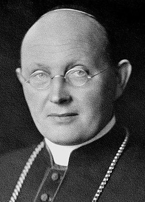 Karl Joseph Schulte