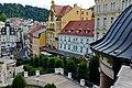 Karlovy Vary Zámecký vrch Chebský dvůr.jpg