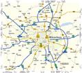 Karte Fernstraßen München.png